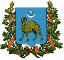 Semey city coat of arms