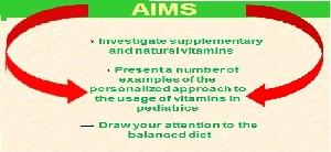 Vitamins are the most essential part of our everyday life!?