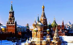 Russia is the largest country in the world